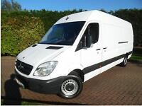 Man and Van services St Albans
