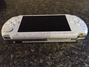 PSP + 12 Games