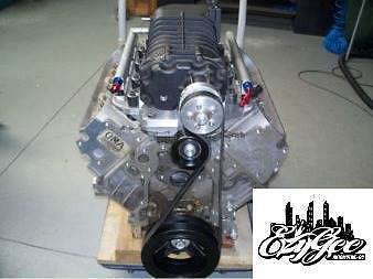 Ls1 Supercharger Kit 469whp on 8psi *NEW KIT PLEASE READ THE