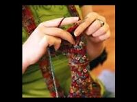 Knitting and Crochet Classes