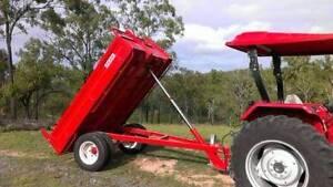 Miscellaneous Farming Equipment and Attachments Dallarnil North Burnett Area Preview