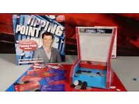 Tipping point used only on Christmas Day to clear £9.9