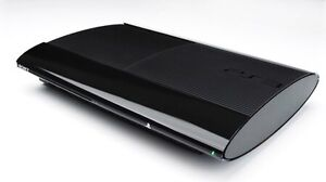 500 GIG PS3 with Brand New Remote