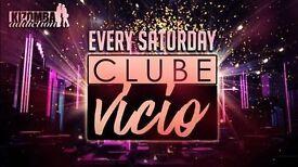 Clube Vicio - Kizomba Party & Dance Classes - 19th November 2016