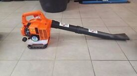 New Leaf Blowers /Vacs