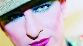 BOY GEORGE TRIBUTE DINNER AND SHOW