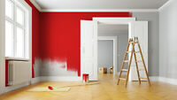 Quality Interior Painting Services
