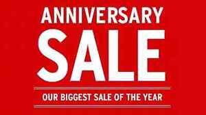 Sweet Pea's Children & Maternity 9th Anniversary Sale!! Windsor Region Ontario image 1