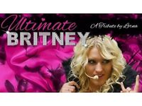 ULTIMATE BRITNEY