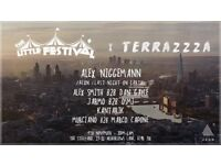The Little Festival: Bohemian Bonfire w/ Alex Niggemann & Terrazzza