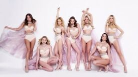 100 Wardour St Presents: Burlesque with The Girly Show