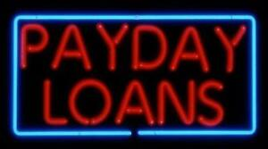 Payday Loans - Cheque Cashing - Money Transfers