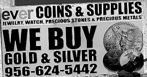 ever coin and supplies