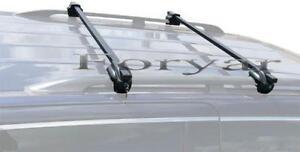 Suzuki Roof Rack Cross Bars