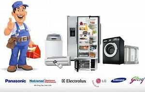 REPAIR APPLIANCES COMMERCIAL AND RESIDENTIAL!