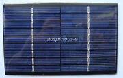 9V Solar Panel