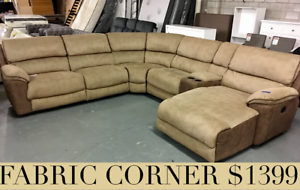 SOFA WAREHOUSE SALE - up to 80% off RRP