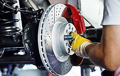 BRAKE REPAIRS AND PARTS (Free installation t&c apply)