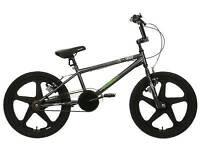 Swap for mountain bike
