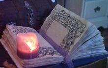 The pagan Book Club Baldivis Rockingham Area Preview