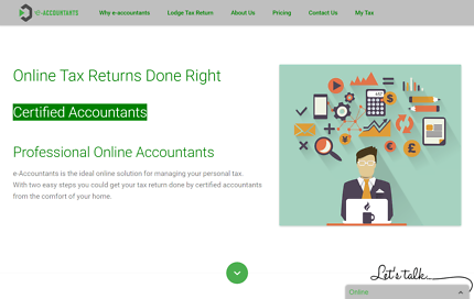 e-accountants.com.au