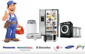 #1 REPAIR APPLIANCES COMMERCIAL AND RESIDENTIAL!