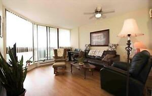 Stunning 2 bedroom apartment for rent! Available September 15!