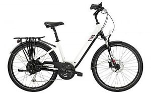 Electric cruiser bike Evo Street