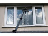 Window, fascia/soffit/gutter and Roof cleaning services