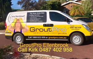 GroutPro Ellenbrook Ellenbrook Swan Area Preview