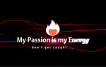 myPassionismyEnergy