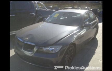 Bmw 320i parts Warwick Farm Liverpool Area Preview