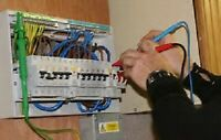 LETS TALK ABOUT THE COST OF YOUR ELECTRICAL WORK!!