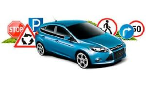 DRIVING SCHOOL,Instructor,EARLY ROAD TEST,Lesson,CAR FOR TEST