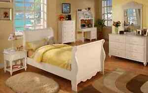 IF-303 Double Bed