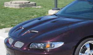 2002 Pontiac Grand Prix GTP 40th Anniversary Edition: