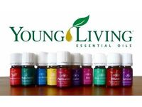 Want to be prettier both inside out? Young Living Essential Oil Workshops here in Edinburgh