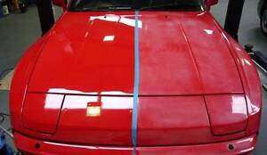 Mobile carwash & vehicle detailing! Hobart CBD Hobart City Preview