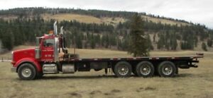 Hauling Services Availble