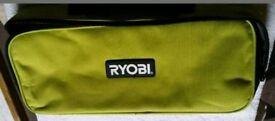 Ryobi empty tool bag