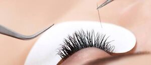 wonderful eyelash extension 40$ Bentley Canning Area Preview