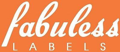 fabulesslabels