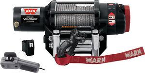 WARN-PRO-VANTAGE-4500-LB-POUND-WINCH-ATV-FOURWHEELER-SIDE-BY-SIDE-UTV