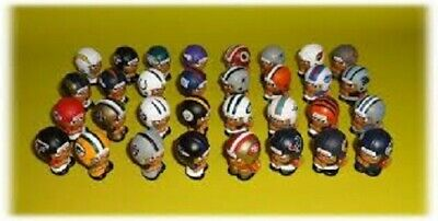 U PICK TEAM FIGURE NFL FOOTBALL TEENYMATES SERIES 2 RUNNING BACKS DISCONTINUED ()