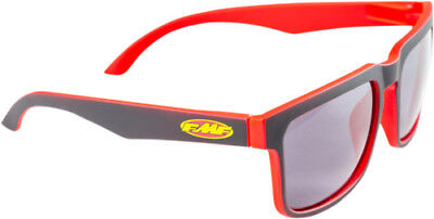 FMF Racing Gnarly Sun Glasses Red 013908 2610-1125 (Gnarly Sunglasses)