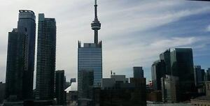 RENT A CONDO IN DOWNTOWN (CN TOWER VIEWS)