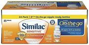 Similac Sensitive Ready to Feed