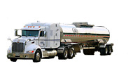 AZ DRIVER CROSS BORDER FOOD GRADE TANKER - CHATHAM