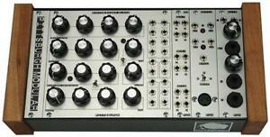 synthesizer new used voice korg modular analog ebay. Black Bedroom Furniture Sets. Home Design Ideas