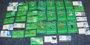 RSPB Bird Badges